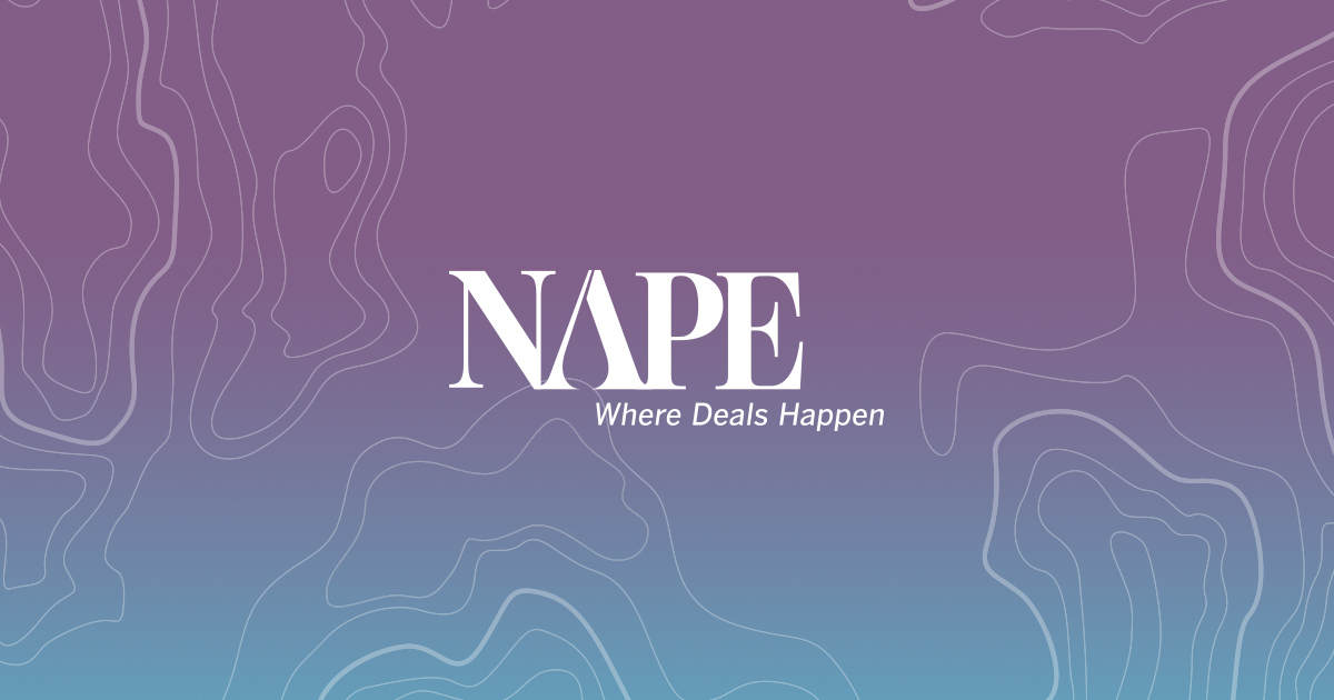 CHA at NAPE SUMMIT 2019 in Houston